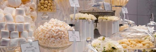 personalized wedding candy