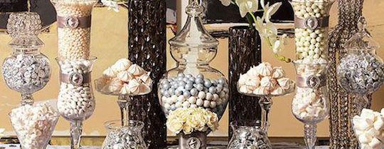 wedding candies