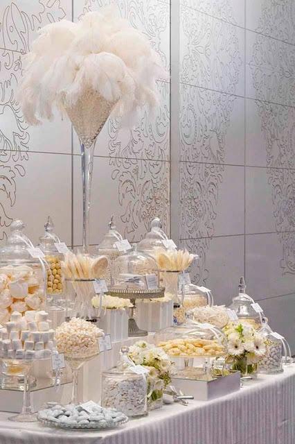 wedding favor candy
