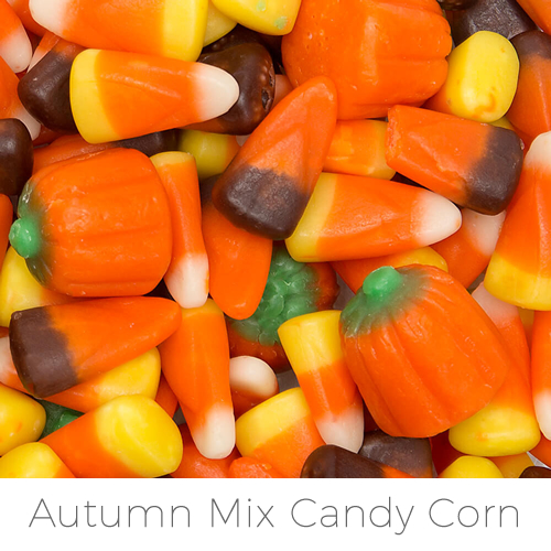 custom halloween candy
